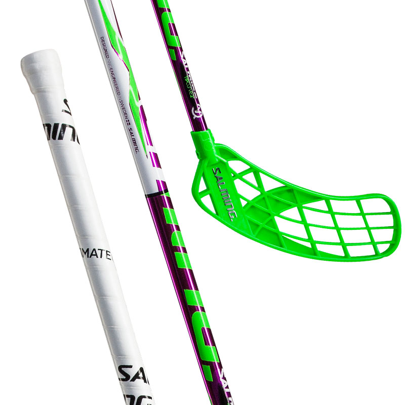 Quest5 X-Shaft Tourlite Tipcurve 2° Junior