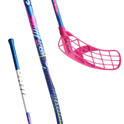 Quest5 X-Shaft KickZone Tipcurve 3° Junior