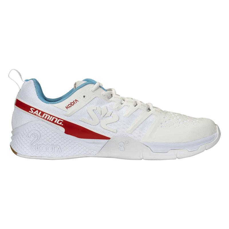 Kobra 3 White/RaceBlue