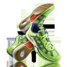 Viper 2.0 geckogreen