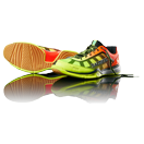 Viper 4 junior Safety Yellow